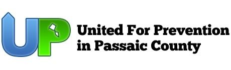 United for Prevention in Passaic County Logo