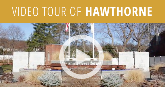 Video Tour of Hawthorne
